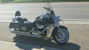 Suzuki Boulevard C90/T For Sale