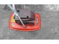 2 Stoke Flymow 18 inch lawn mower.