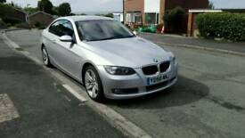 Bmw 320d Coupe 2008