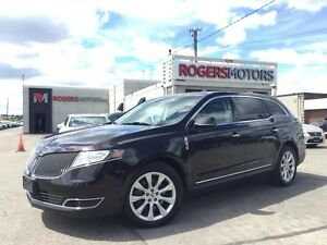2014 Lincoln MKT AWD - DUAL DVD - NAVI - SELF PARKING