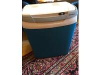 Rocktrail electric cool box 24l