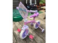 First Disney Princess Bike