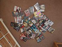 50 DVD MOVIES