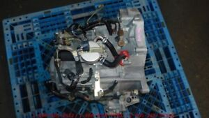 Acura TL 3.2L V6 Automatic Transmission GearBox 2004