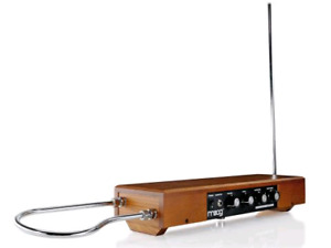 MOOG ETHERWAVE THEREMIN FOR SALE