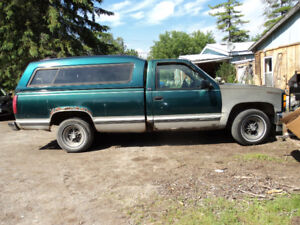 Pickup truck for sale