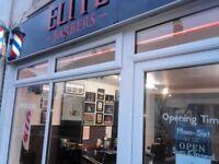 Barber shop Business For Sale