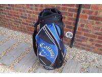 Callaway Golf Bag,