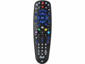 Brand New Bell Satellite Remotes