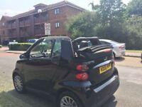 Convertiable smart car