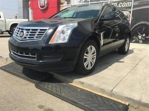 2015 CADILLAC SRX LUXURY AT IT'S BEST   $33,888