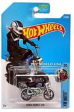 Honda Monkey Z50 motorbike New Hotwheels for sell