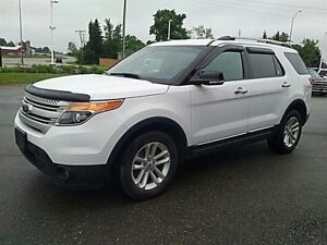 2015 Ford Explorer XLT 4X4 LEATHER REMOTE START