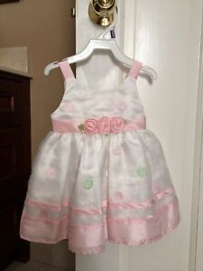 Special occasion dress - 12 month