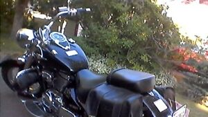 Suzuki Boulevard c50 for sale
