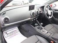 Audi A3 Sportback 1.8 TFSI S Line 5dr