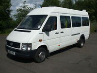 Volkswagen LT46.158.TDI MINI BUS