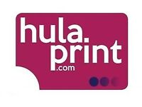 Printing & Design Service