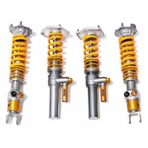 BRAND NEW OHLINS COILOVERS FOR SUBARU! BEST PRICES!!