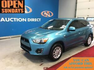 2014 Mitsubishi RVR SE! FINANCE NOW!