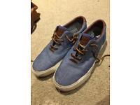 Polo Ralph Lauren shoes - size 5