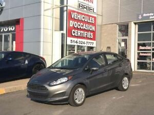 2014 Ford Fiesta SE Sedan NO ACCIDENTS, ONE OWNER, 2 SET