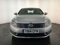2014 VOLKSWAGEN PASSAT EXECUTIVE TDI BMT 1 OWNER VW SERVICE HISTORY FINANCE PX