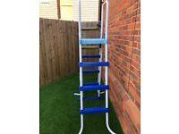 Bestway 48 inch pool ladder