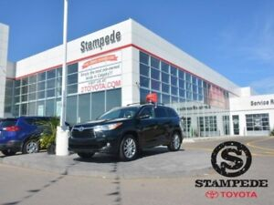 2015 Toyota Highlander AWD 4DR XLE  - Certified - Low Mileage