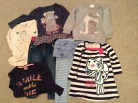 Girls Bundle Age 18-24 Months (VGC!)