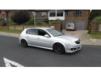 2006 VAUXHALL SIGNUM V6 TURBO 300BHP FULLY LOADED LOOK