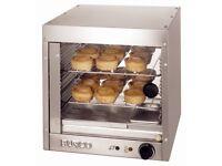 Pie Cabinet Burco PC20 (New)