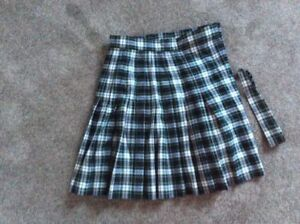 TLC KILT IN VERY GOOD CONDITION