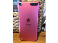 iPod touch 32gb 5th generation in pink