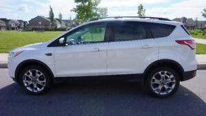 2013 Ford Escape SEL 4WD 2.0L Upgraded! - Ottawa