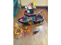 Fisher price Sea expedition toy