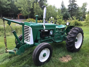 TRACTOR, Oliver for sale