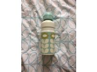 ORLA KIELY WATER BOTTLE