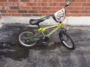 """Boy's 16"""" Bike"""