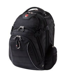 Swiss Gear Rainproof Backpack for sale