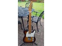 Telecaster by Richwood guitars