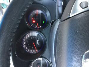 2008 Acura TL Sedan
