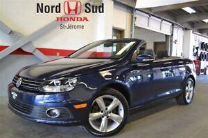 2012 Volkswagen Eos COMFORTLINE**97$/SEM