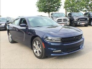 2016 Dodge Charger SXT AWD**POWER SUNROOF**REMOTE START**