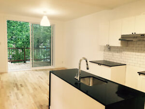 Verdun - Bright Renovated Apartment with Amazing Patio