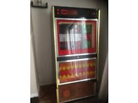 Sound and Vision Jukebox in excellent condition