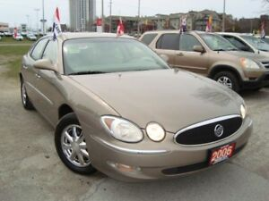 2006 Buick Allure CXL Only 139km Accident Free