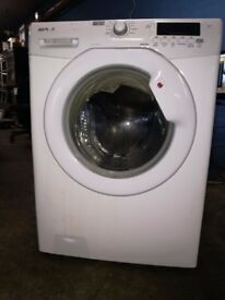 Fully refurbished Hoover 8kg Wash And 5kg Dry 1400rpm Freestanding Washer Dryer In White only £119