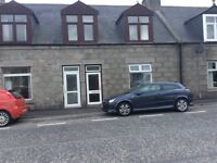 One bed ground floor flat for rent at 18 Smithfield, Kintore