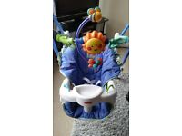 Baby Swing. Excellent condition.